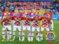 Mezinárodní setkání mládeže – Chorvatsko – IYG2019 – informace