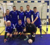 IPA Hranice na Mezinárodním turnaji ve fotbale Trnava – Hlohovec 2019